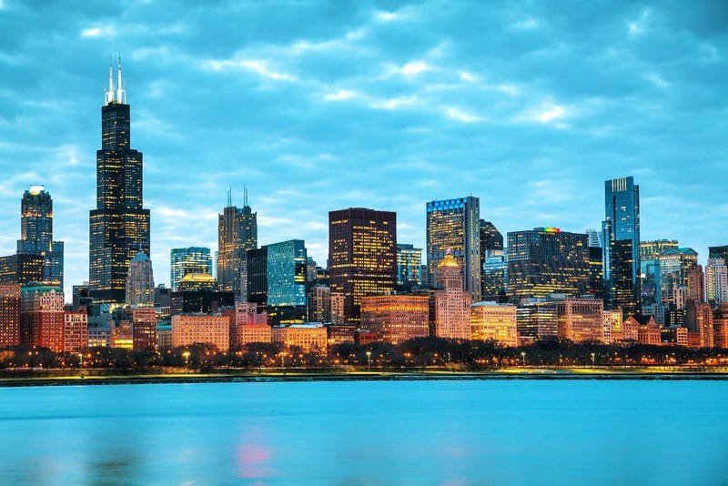 The Essential Chicago - Four Places You Want to Visit