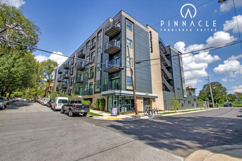 Belcourt Park Apartments