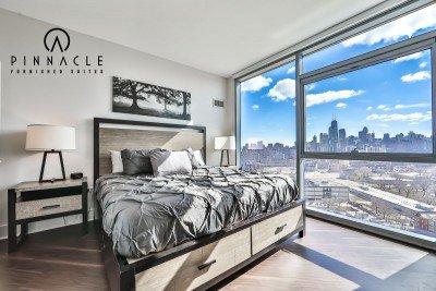 New City 1 Bedroom 12