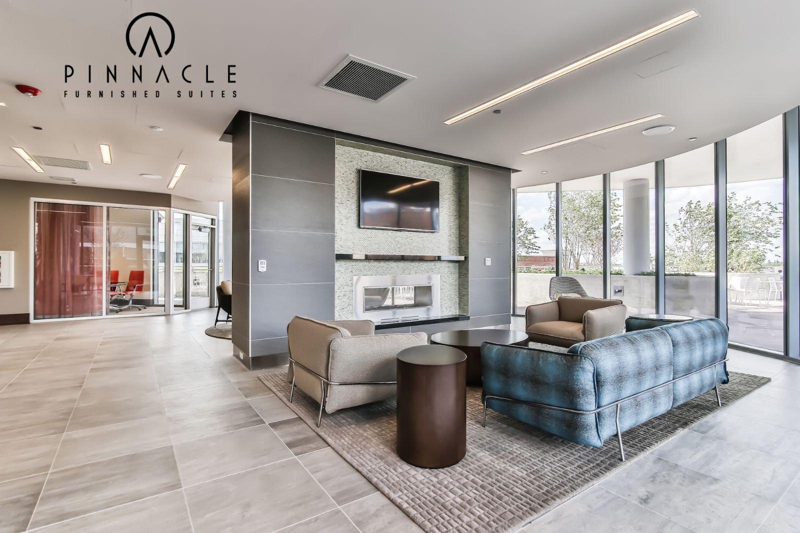 lincoln park new city apartments corporate housing pfsuites. Black Bedroom Furniture Sets. Home Design Ideas