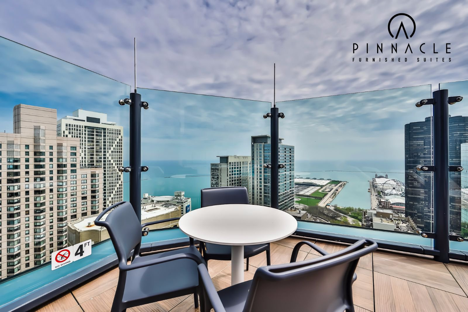 Moment Furnished Apartments In Streeterville Pfsuites