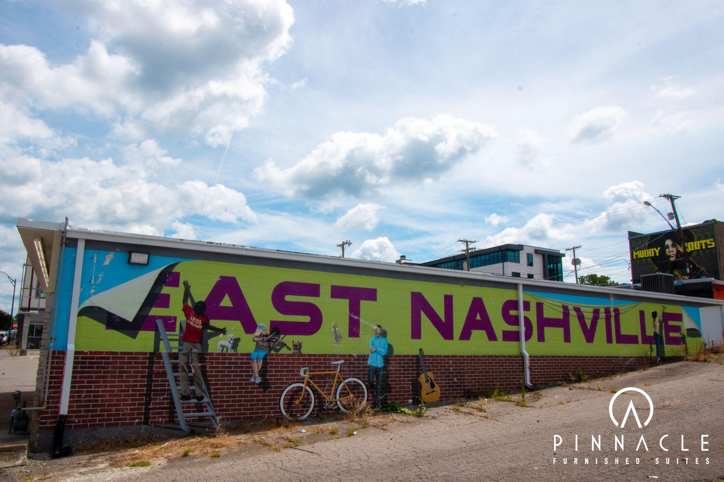 East Nashville