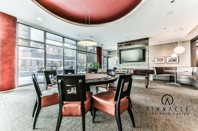 500 Lake Shore Drive 1 Bedroom 09 - Pinnacle Furnished Suites