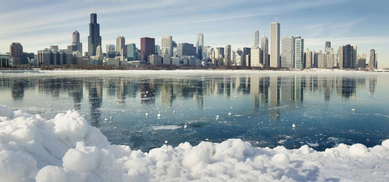 9 Can't Miss Winter Activities in Chicago