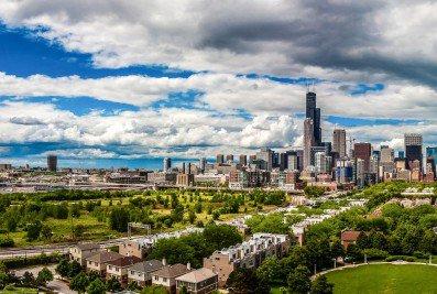 River North Chicago Short-term Rentals | PFSuites